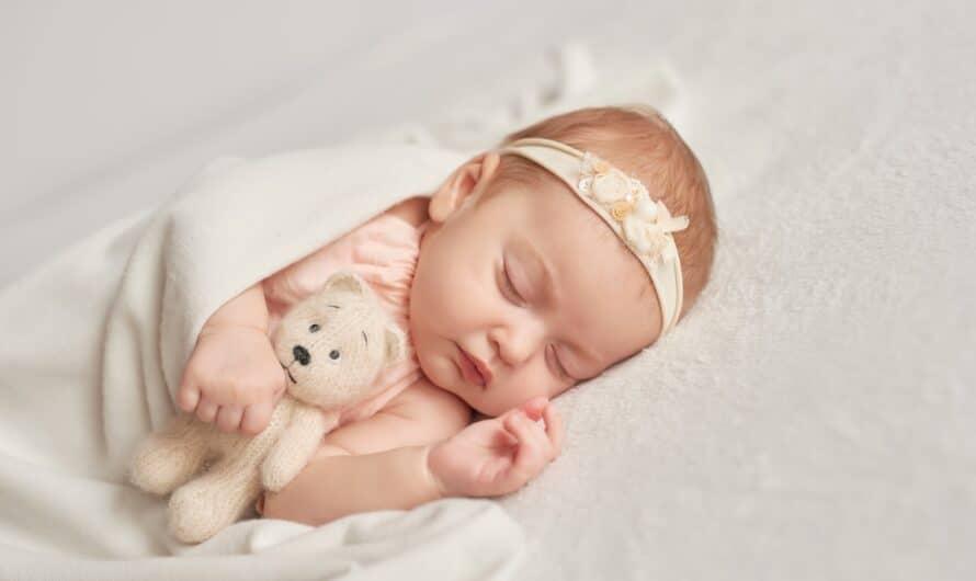 10 bonnes idées pour un cadeau de naissance personnalisé
