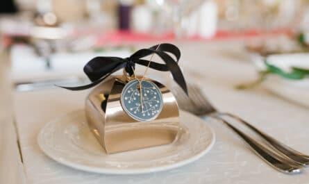 Mariage et baptême : 8 cadeaux personnalisés pour remplacer les dragées