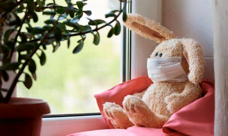 Coup de cœur : le masque personnalisé