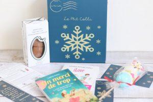 Box livre adulte Le Ptit Colli