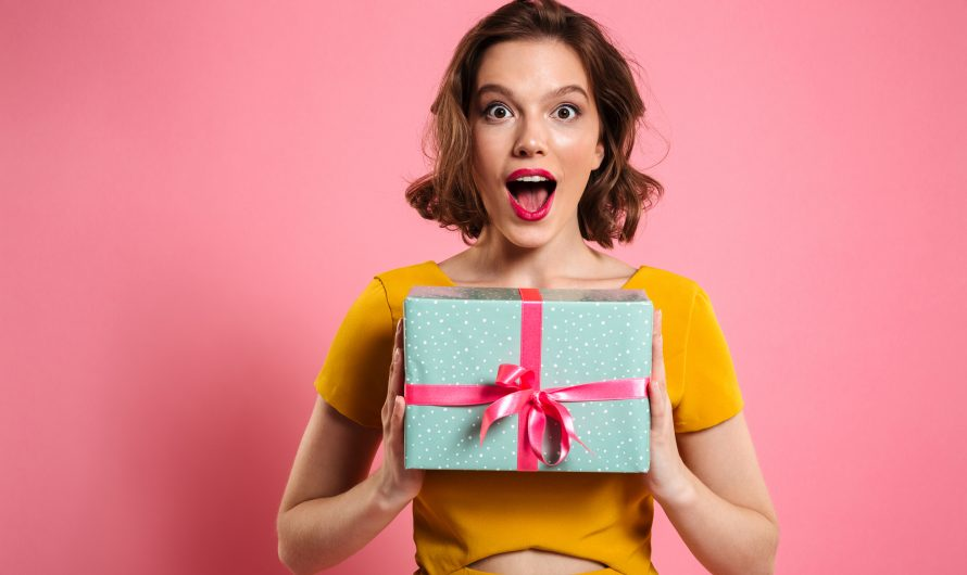 Idée cadeau personnalisé femme : les 7 meilleurs produits