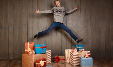 Les 5 meilleures idées de cadeaux personnalisés pour homme