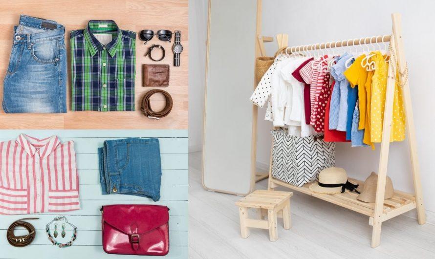 3 box vêtements pour un cadeau personnalisé à la pointe de la mode