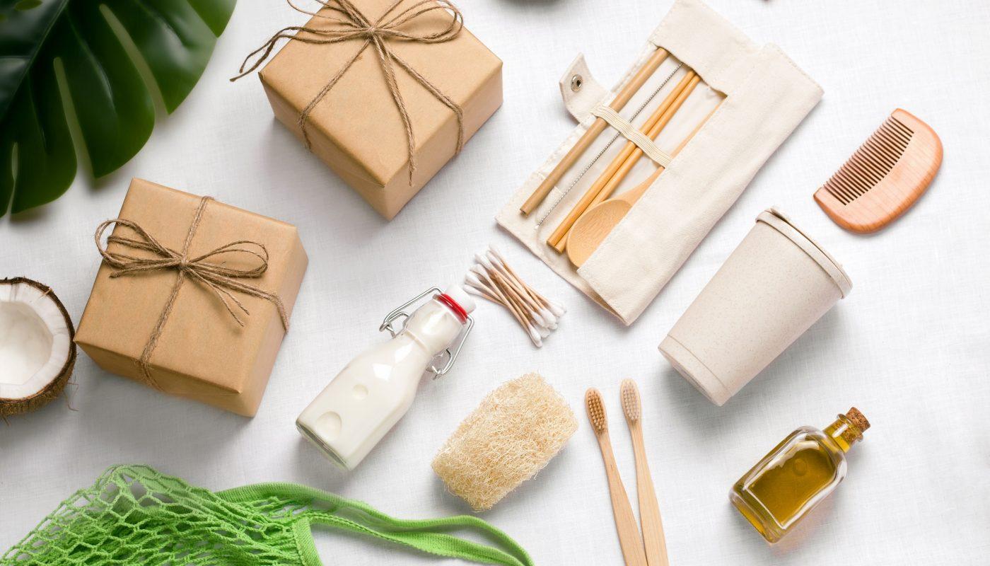 Les 6 meilleures idées cadeaux écologiques et personnalisés
