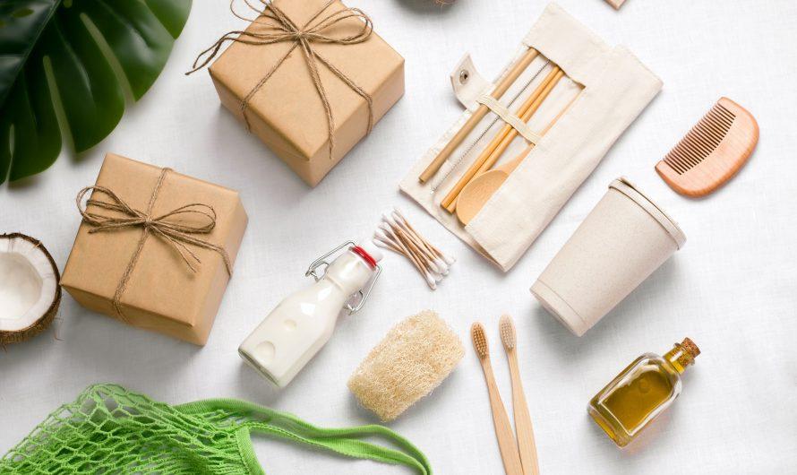 Les 7 meilleures idées cadeaux écologiques et personnalisés