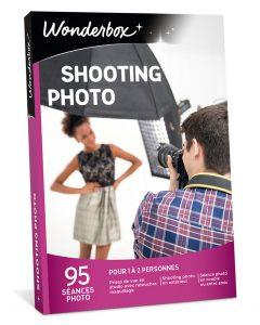 Shooting photo solo