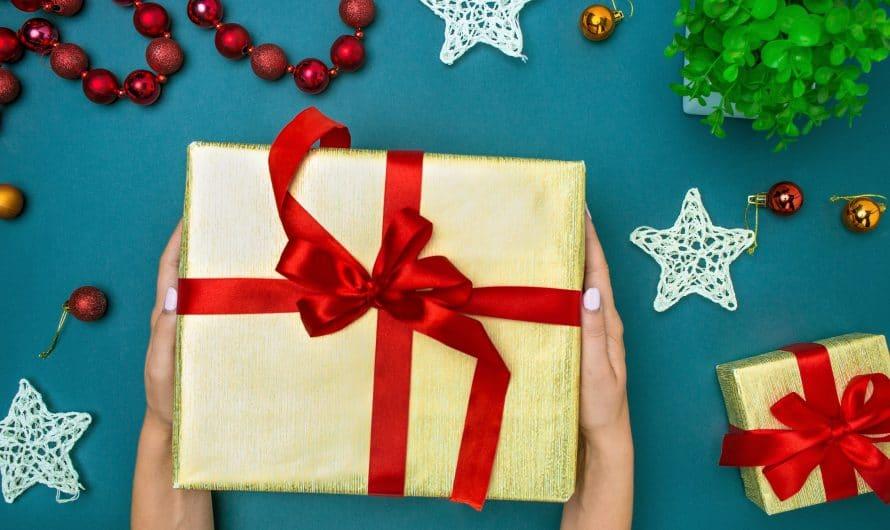 Cadeau de noël personnalisé : 18 idées pour trouver celui qu'il vous faut