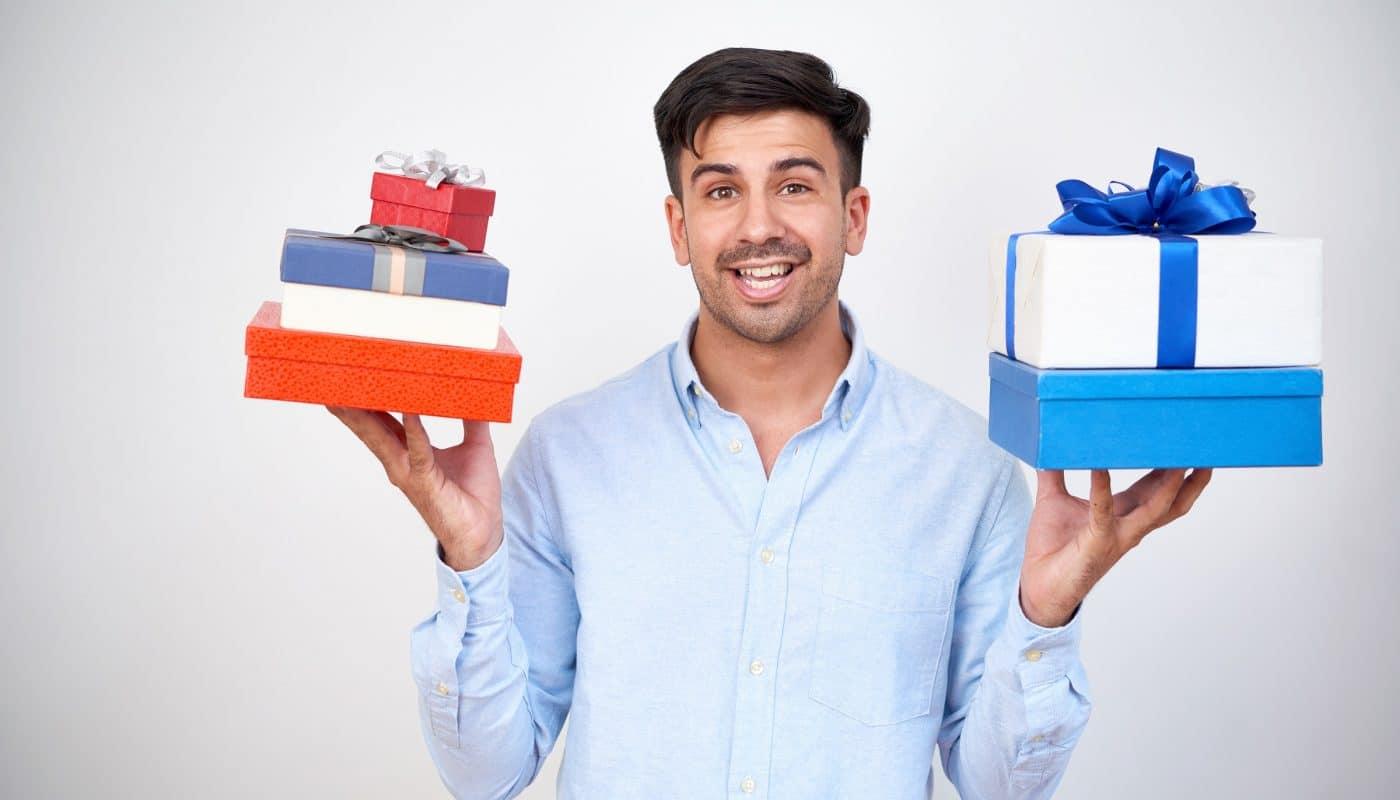 Dénicher un cadeau original pour homme : nos meilleures idées