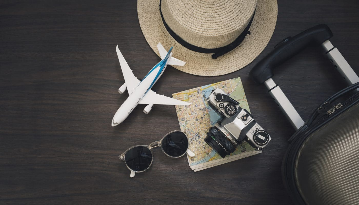 5 cadeaux de voyage originaux pour charmer vos amis