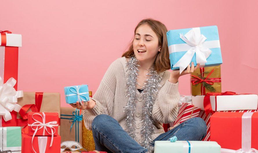 Top 5 des cadeaux originaux pour femme