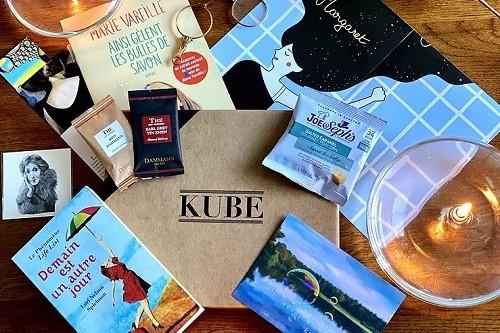 Box La Kube