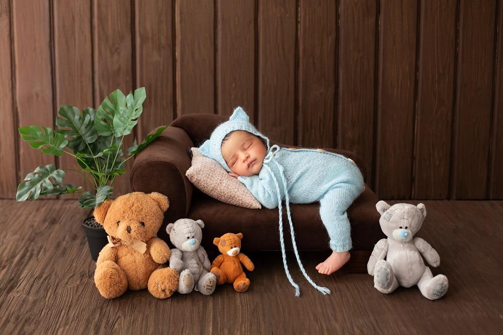 Les peluches animaux : une bonne idée cadeau pour les enfants