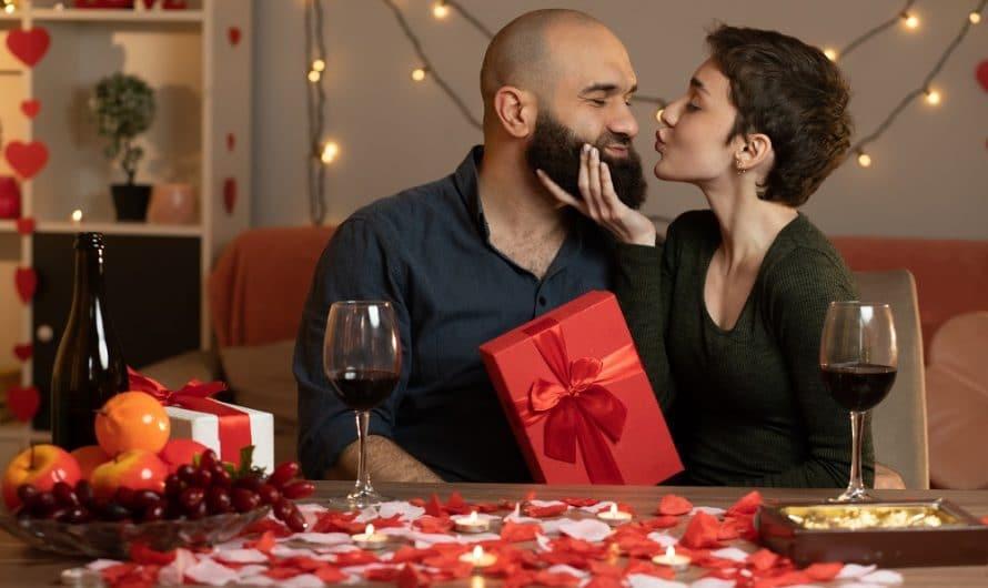 5 idées de cadeaux romantiques à offrir à sa moitié