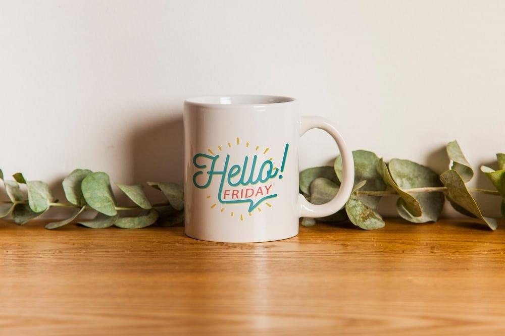 Pourquoi craquer pour le mug personnalisé ?
